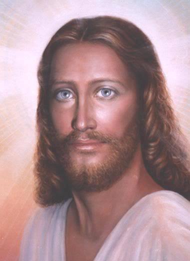 Jesus - Maria Divine Mercy